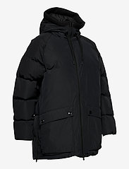 Peak Performance - W Stella Jacket Black - parkatakit - black - 6