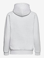 Peak Performance - W Original Zip Hood - hupparit - white - 1
