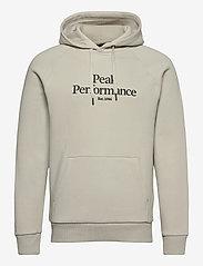 Peak Performance - M Original Hood - antarctica - 0