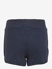 Peak Performance - Jr Ground Shorts G - shorts de sport - blue shadow - 1