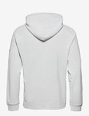 Peak Performance - M Tech Dry Hood - fleece - antarctica - 1