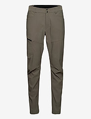 Peak Performance - M Iconiq Pant - outdoorbukser - black olive - 0