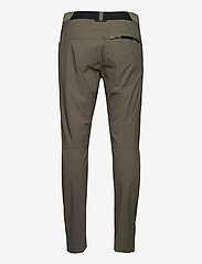 Peak Performance - M Iconiq Pant - outdoorbukser - black olive - 1
