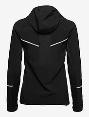 Peak Performance - W Alum Light Jacket - training jackets - black - 1