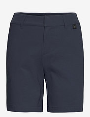 Peak Performance - W Illusion Shorts - wandel korte broek - blue shadow - 0