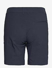 Peak Performance - W Illusion Shorts - wandel korte broek - blue shadow - 2