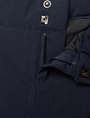 Peak Performance - JR MAROONP - spodnie zimowe - blue shadow - 3