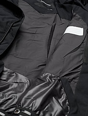 Peak Performance - Jr Frost Ski Jacket Cold Blush - geïsoleerde jassen - black - 5