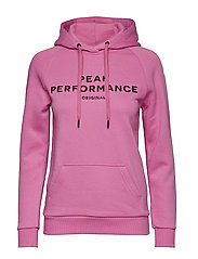 Peak Performance - W Logo H