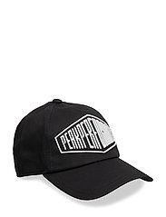 SWLOGO CAP - BLACK