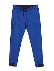 JR TEC P - ISLAND BLUE