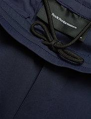 Peak Performance - M Extended Pant - outdoorbukser - blue shadow - 3
