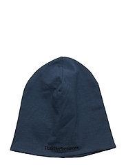 JRPROG.HAT - BLUE STEEL