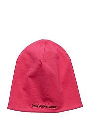 JRPROG.HAT - FUSION PINK