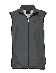 Meadow Wind Vest Men - DEEP EARTH