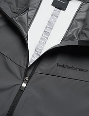 Peak Performance - Meadow Wind Vest Men - golf jassen - deep earth - 3