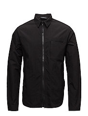 MOON SHIRT - BLACK