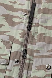 Peak Performance - ZAK PR P - vestes légères - pattern - 6