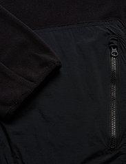 Peak Performance - M Tech Fleece TN - mittlere lage aus fleece - black - 4