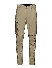 M Iconiq Zip Pants - DESERT TERRAIN