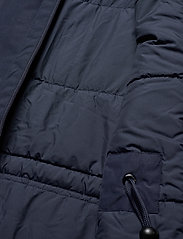 Peak Performance - W UNIT J - parka coats - blue shadow - 7