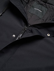 Peak Performance - UNIT J - insulated jackets - black - 4