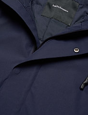 Peak Performance - UNIT J - insulated jackets - blue shadow - 4