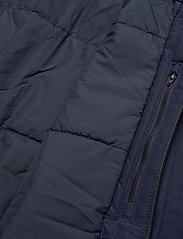 Peak Performance - UNIT J - insulated jackets - blue shadow - 7