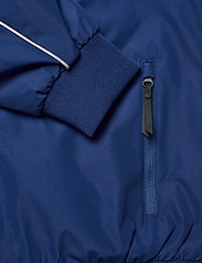 Peak Performance - JRCOASTALJ  - veste coupe-vent - cimmerian blue - 5