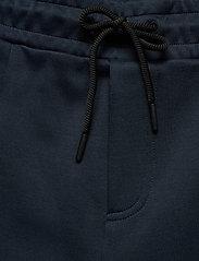 Peak Performance - M Tech Pant - pants - blue shadow - 4