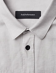 Peak Performance - DEAN MLIS - chemises de lin - antarctica - 2