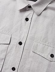 Peak Performance - DEAN MLIS - chemises de lin - antarctica - 3