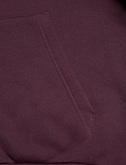 Peak Performance - W Bounce Zip Hood - hupparit - mahogany - 3