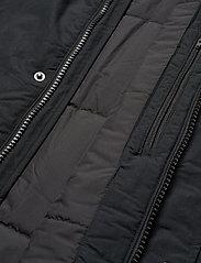 Peak Performance - TYPHON J - insulated jackets - black - 6