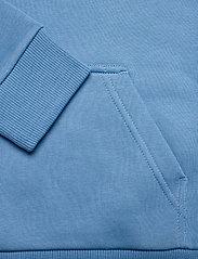 Peak Performance - W Original Hood Cold Blush - hupparit - blue elevation - 3