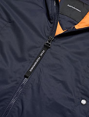Peak Performance - LOCAL PKA - insulated jackets - blue shadow - 6