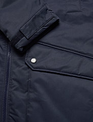 Peak Performance - LOCAL PKA - insulated jackets - blue shadow - 7