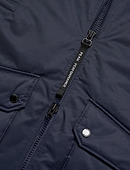 Peak Performance - LOCAL PKA - insulated jackets - blue shadow - 8