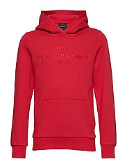 JR ORIG H - CHINESE RED