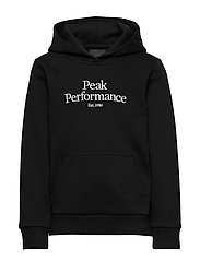 JR Original Hood - BLACK