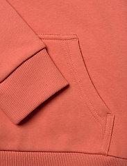 Peak Performance - JR Original Hood - kapuzenpullover - clay red - 3