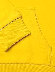 Peak Performance - JR Original Hood - kapuzenpullover - stowaway yellow - 3
