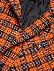 Peak Performance - DANUBE SHJ - overshirts - pattern - 3