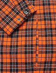 Peak Performance - DANUBE SHJ - overshirts - pattern - 4