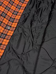 Peak Performance - DANUBE SHJ - overshirts - pattern - 5