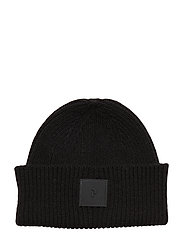 ARMY HAT - BLACK