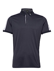 Player Polo Men - BLUE SHADOW