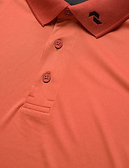 Peak Performance - Player Polo Men - paidat - clay red - 3