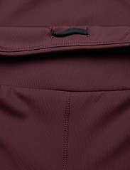 Peak Performance - W Race Bike Tights - träningsshorts - mahogany - 4