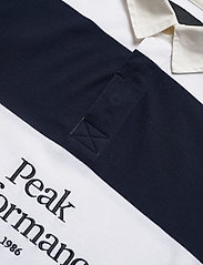 Peak Performance - M Light Rugby LS - polo''s - blue shadow - 2